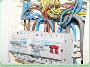 Crayford electrical contractors
